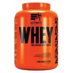 100 % Whey Protein - EXTRIFIT 2000g