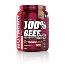 100% BEEF PROTEIN - NUTREND 900g
