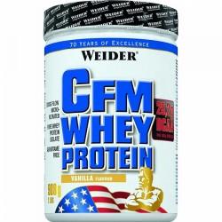 CFM Whey Protein - WEIDER 908g