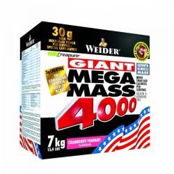 Mega Mass 4000 - WEIDER 7000g