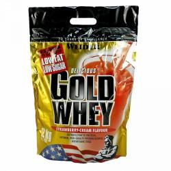 Gold Whey - WEIDER 2000g