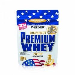 Protein Premium Whey - WEIDER 500g