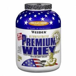 Protein Premium Whey - WEIDER 2300g