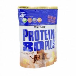 Protein 80 Plus - WEIDER 500g
