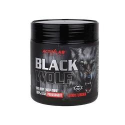 Black Wolf 300 g - ACTIVLAB