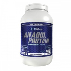 Anabol Protein 1000g - FITWhey