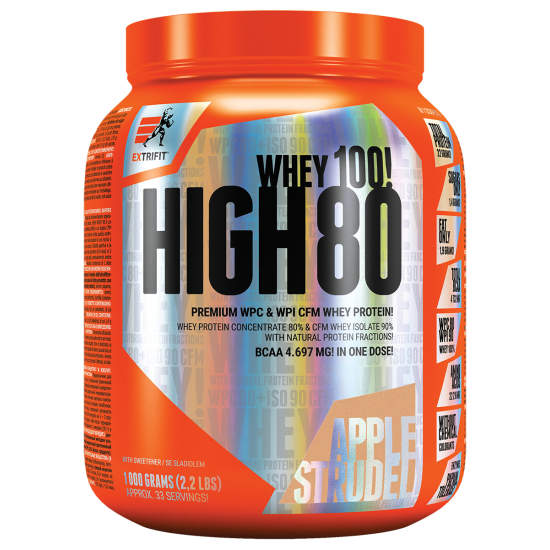 High Whey 80 - EXTRIFIT 1000g