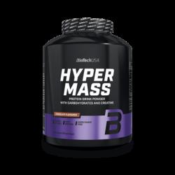 Hyper Mass - BIOTECH USA 2270g