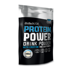 Protein Power - BIOTECH USA 1000g