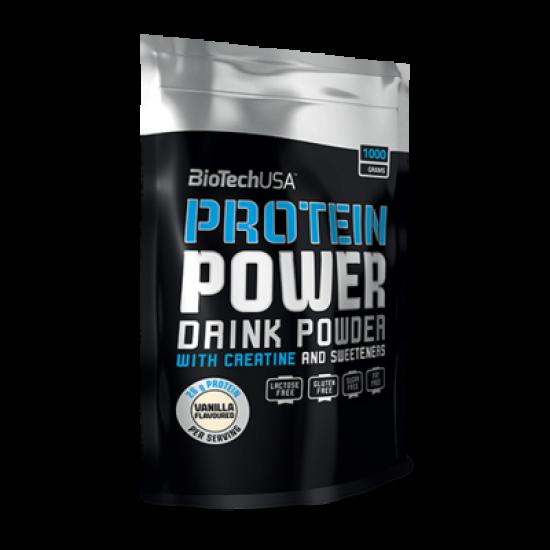 Protein Power - BIOTECH USA 1000g