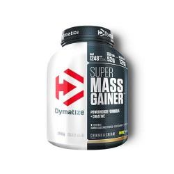 Super Mass Gainer 2943 g - Dymatize