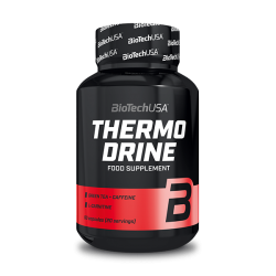 Thermo Drine 60 kaps - BIOTECH USA