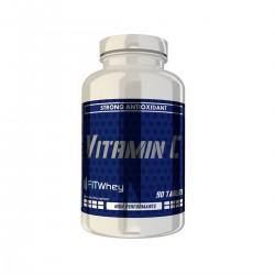 VITAMIN C 1000mg 90 tab - FITWhey