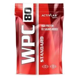 WPC 80 Standard 700g - ACTIVLAB