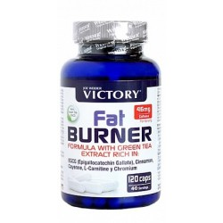 FAT BURNER 120 kaps - WEIDER