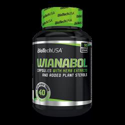 Wianabol 90 kaps - BIOTECH USA