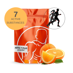 Artro 7 Plus Powder 1500 g- STILL MASS