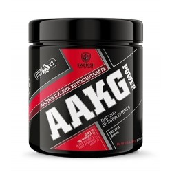 AAKG - Swedish Supplements 250 g