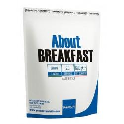 About Breakfast 600g - Yamamoto