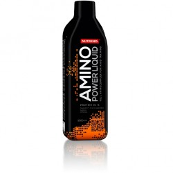 AMINO POWER LIQUID 500ml - NUTREND