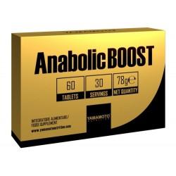 AnabolicBOOST 60 tab - Yamamoto
