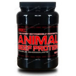 Animal BEEF Protein od Best Nutrition 1000g