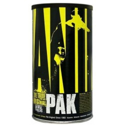 ANIMAL PAK 44 bal - UNIVERSAL NUTRITION