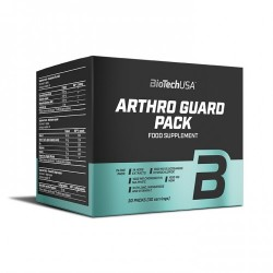 Arthro Guard Pack 30 packs - BIOTECH USA