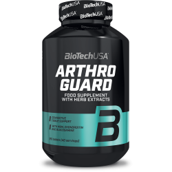 Arthro Guard 120 tab - BIOTECH USA