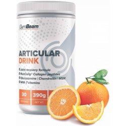Kĺbová výživa Articular Drink 390 g - GYMBEAM