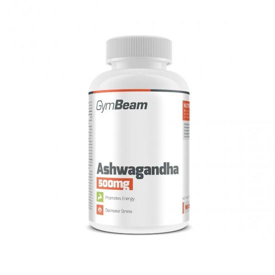 Ashwagandha 90 kaps - GymBeam