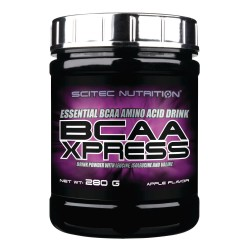 BCAA XPRESS 280G - SCITEC NUTRITION