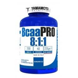 BCAA Pro 8:1:1 200 tab - Yamamoto