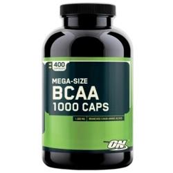 BCAA 1000 CAPS 400 kaps - Optimum Nutrition