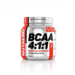 BCAA 4:1:1 100 tabs - NUTREND
