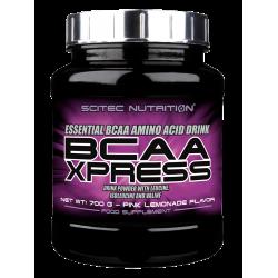 BCAA XPRESS 700G - SCITEC NUTRITION