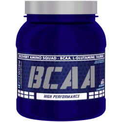 BCAA 500 g - FITWhey