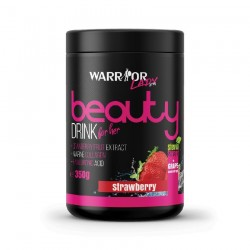 Beauty Drink 350 g - WARRIOR