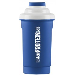 Šejker 500 ml modrý - Best Protein