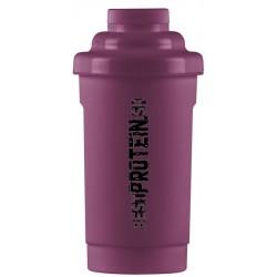 Šejker 500 ml fialový - Best Protein