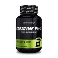 Creatine pH - X 90 kaps - BIOTECH USA