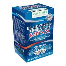 Bulgarian Tribulus Maxx 60 kaps - VermoHerb