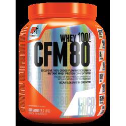 CFM Instant WHEY 80 - EXTRIFIT 1000g