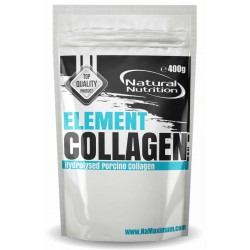 Collagen Element - Hydrolyzovaný kolagén 1 kg - NATURAL NUTRITION
