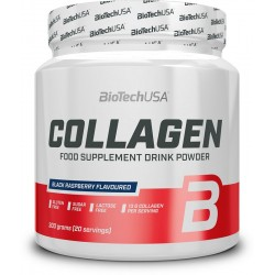 Collagen 300g - BIOTECH USA