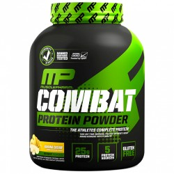 COMBAT PROTEIN POWDER 1800g - MUSCLEPHARM