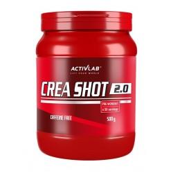 CREA SHOT 2.0 500 g - ACTIVLAB