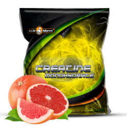 Creatine monohydrate - STILL MASS 500g