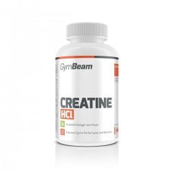 Creatine HCl 120 kaps - GYMBEAM