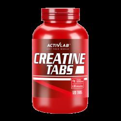 CREATINE TABS 120 tab - ACTIVLAB
